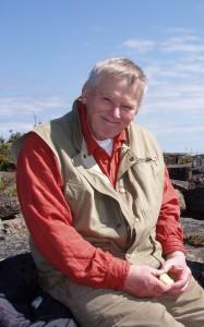 Torbjörn Holmer 1932 - 2016